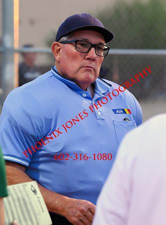 2018 - High School Softball