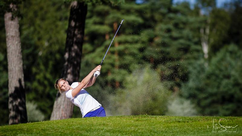 Niitvälja Golfiklubi Meistrivõistlused 2015