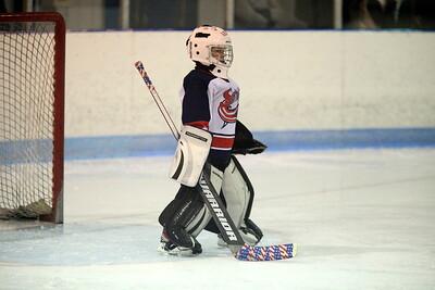 Game 3 - Junior Ice Hawks Vs Northern Stars