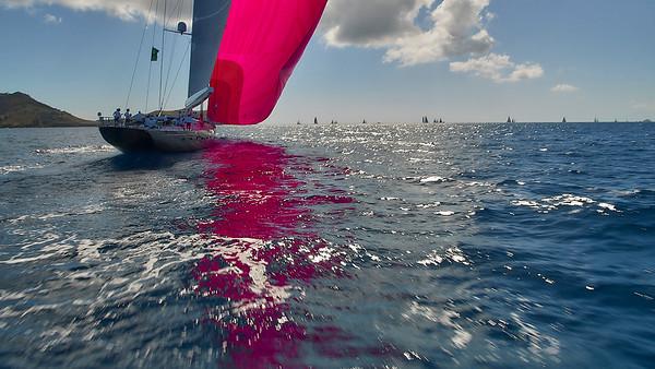 Pink Gin - Baltic Yachts