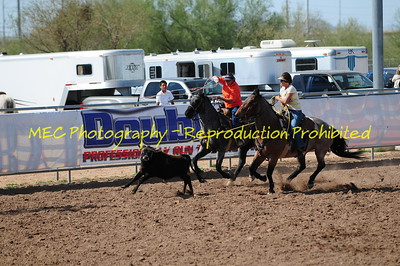 Hooters All Girl Roping #3, March 15, 2008