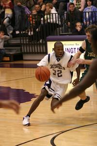 Darlington Boys Basketball 12-02-2005