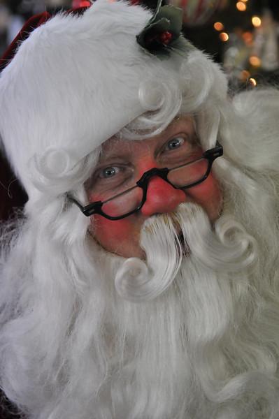 Christmas Parades Hawkinsville