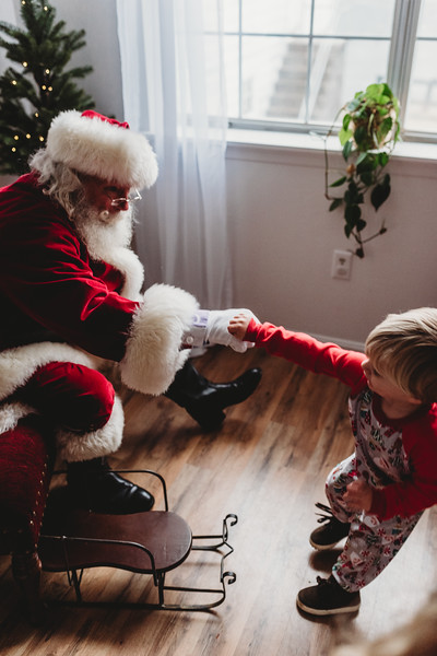 Santa Durrschmidt