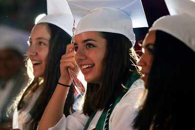 20 19 Jefferson/Silva High School Graduation