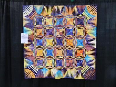 Quilts Martens - Putnam