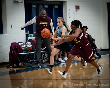 Middle School hoop 12-4-18