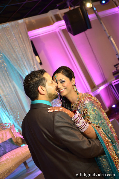Jagdip & Navneet Reception