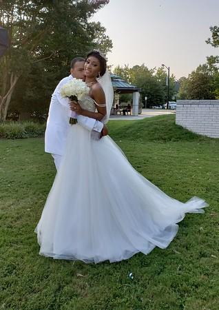 Shalea's Wedding