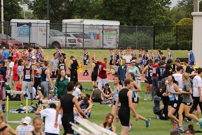 State Track and Field 2017
