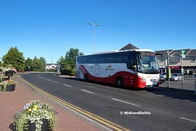 Portlaoise (Bus), 07-07-2018