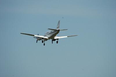 EAA Airventure 2007 - Oshkosh, WI (Sunday)