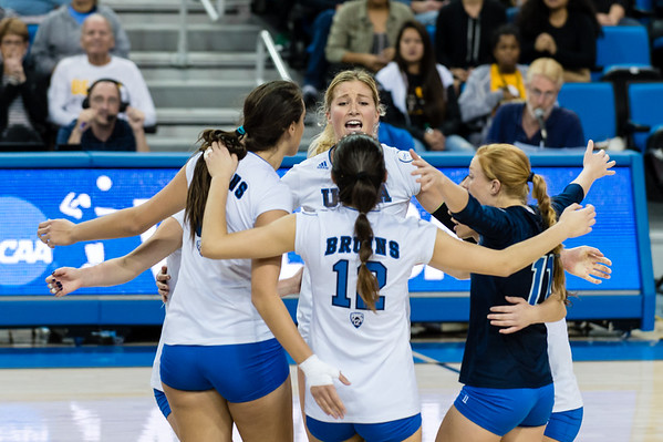 UCLA vs. Long Beach State (2014 NCAA Tournament)