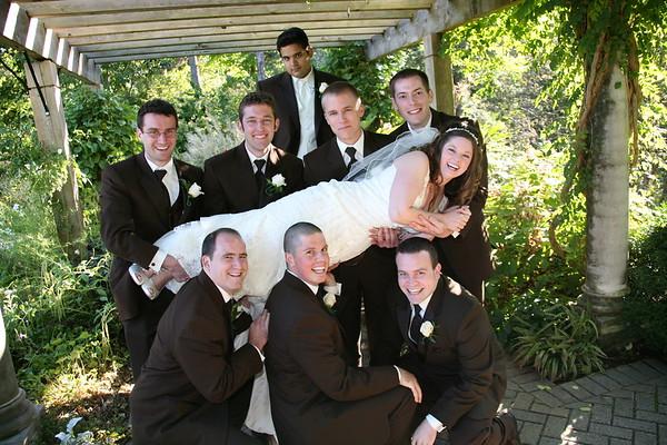 Weddings 2009
