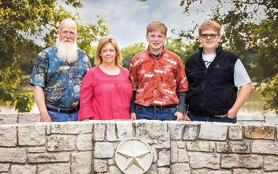 The Beauchamp Family