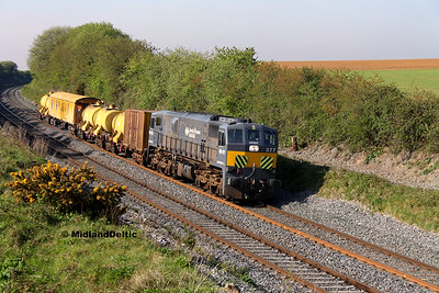 Ratheven (Rail), 02-05-2017