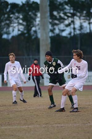 17-12-06 JV Boys Soccer