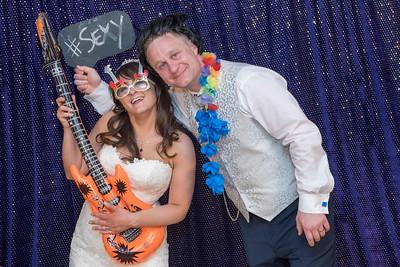 Cheryl & Ash 050518