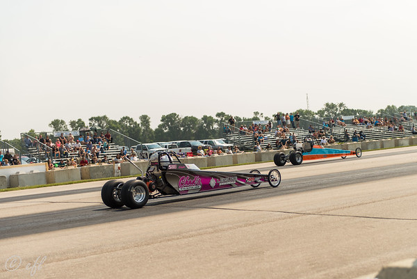 2017 Altona Legends Drags Eliminations Sat Aug 19