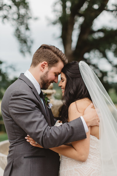 Matt + Jen : OakView Acres