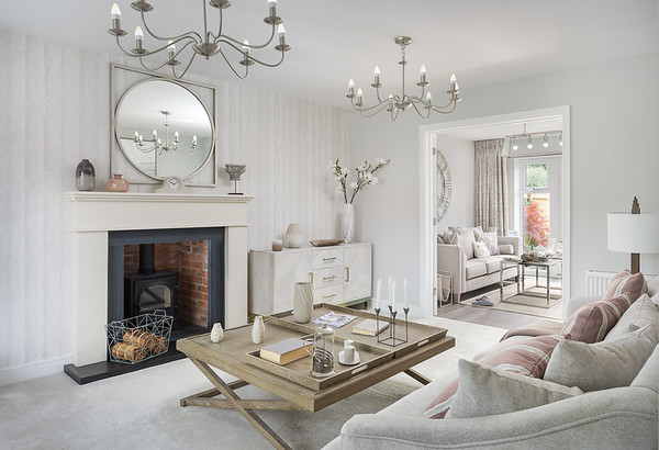 Show Home: Sussex Development