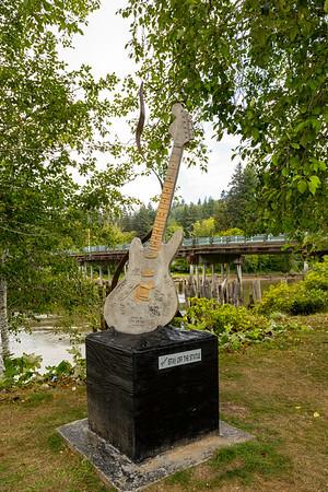 Kurt Cobain Park
