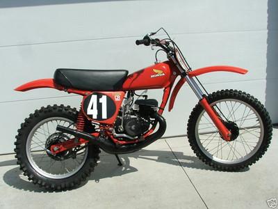 1978 CR 125