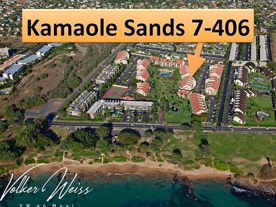 Kamaole Sands 7-406