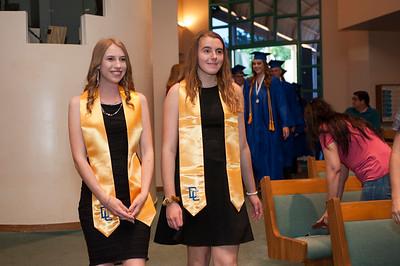 DCHS Graduation Photos - 2019
