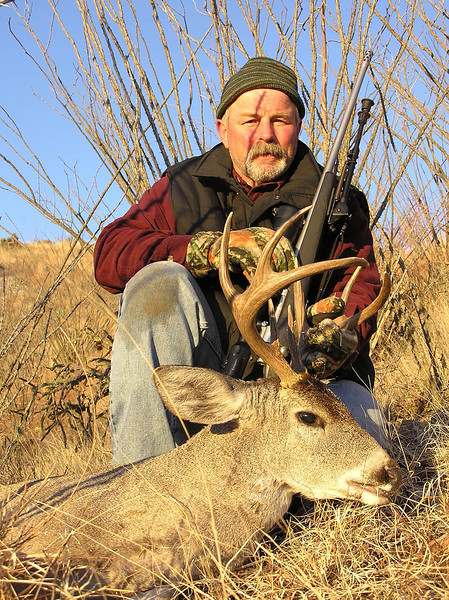 For information on hunting Coues Deer in Mexico, contact Anderson Taxidermy & Guide Service, Inc. www.thehuntpro.com