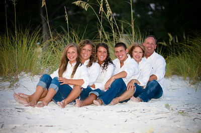 The Gorgeous Donahue Family