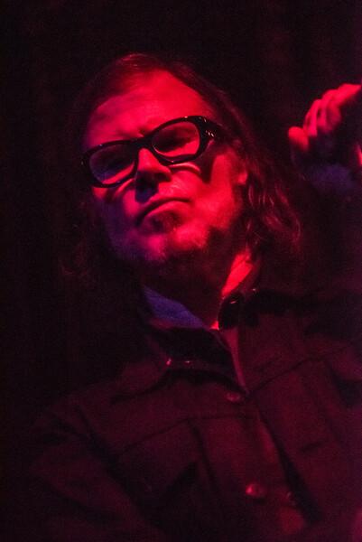 An Evening with Mark Lanegan - June 22nd, 2016 - Johnny Brenda's