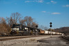 Norfolk Southern<br /> Christiansburg, Virginia<br /> November 21, 2010