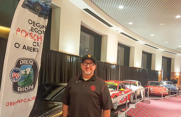 PDX Auto Show, Jan 2018