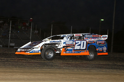 USMTS Modified Special - 5/21/14