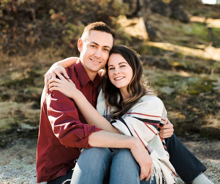 Alexandria Vail Photography Shaver Lake Engagement Mat + Deanna150.jpg