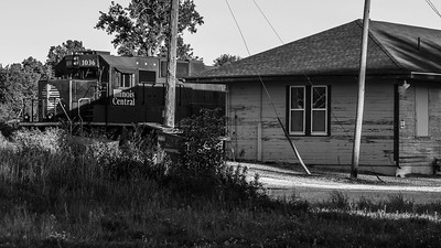 Illinois Central / Canadian National