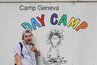 Day Camp D2 June 20-24, 2016