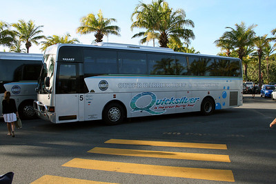 Quicksilver Cruises - Port Douglas QLD