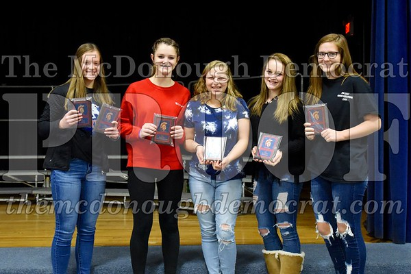 HS G Vb Awards Night 11-26-19