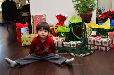 Christmass 2011