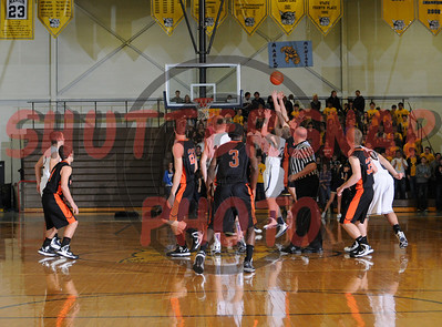2012-2013 Other Basketball