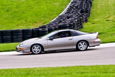 6-6-19 SCCA TNiA Pitt Race Interm Silver Camaro