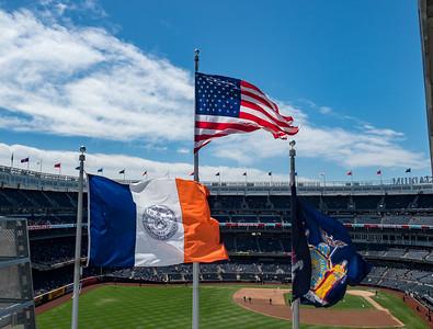 Yankees vs Twins and Yankees vs Mariners