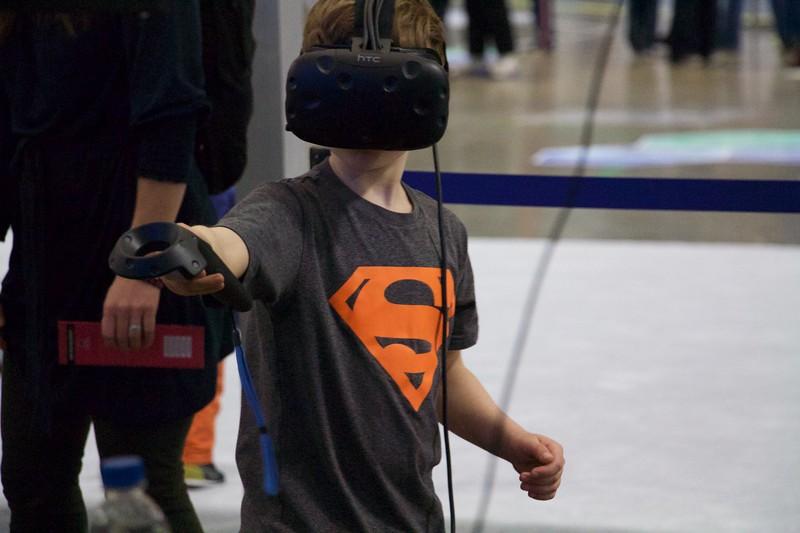 Super VR