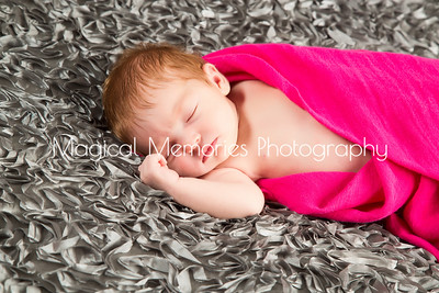 Cora Maschman Newborn