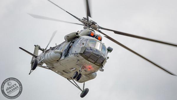 Mi-171S Hip