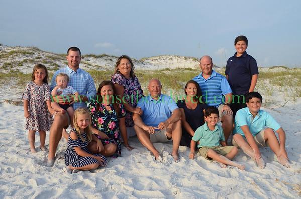 Everette Family
