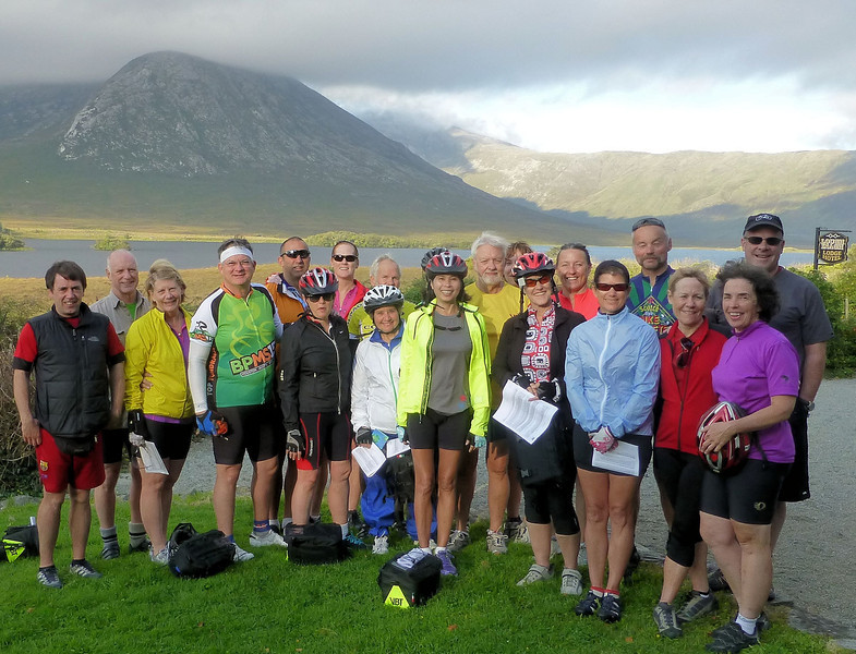 Lough Inagh_Group photo w Peggy hiding.jpg
