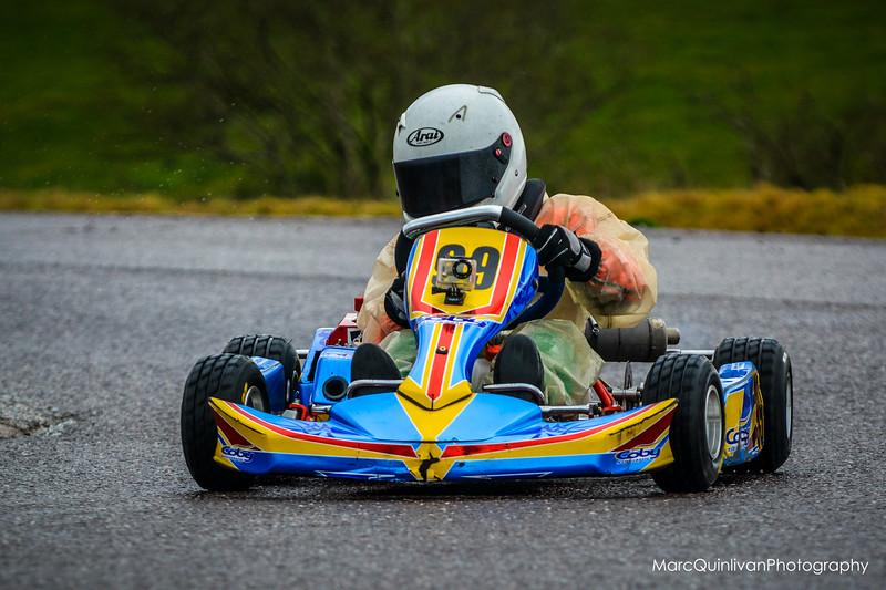 Motorsport Ireland - Round 1 2014 - Cork - Alyx Coby